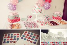 Paislea 1st Birthday / by Nicole West