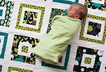 Quilting - Baby