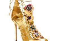Sapatos Estiloso