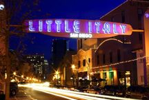 Little Italy - San Diego CA / Get the latest updates on News, Events, Real Estate, Home Values and more on our Locals Network. Join today at SDConnection.com