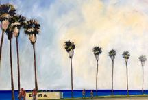 Kathleen Keifer / Painting