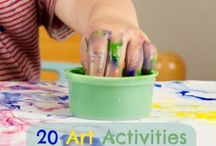 Arts & Crafts Ideas for Kids / Arts & Crafts Ideas for kids.