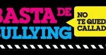 Bullyng y ciberbullyng / Colección de enlaces para combatir el acoso escolar y el ciberbulling.