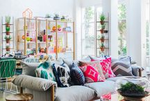 Chic Rooms
