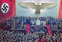 Historia WW II / Historia Tercer Reich