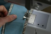 Sewing Tips / by Deborah Smith