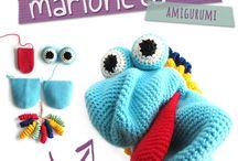 Titeres de Crochet