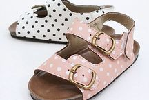 Fashion - shoes for girls
