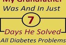 Diabetes solved