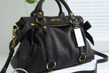 Bags bags bags...