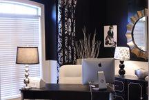 NST HQs Office Inspiration / Office inspiration & decor