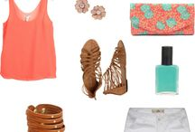 ~My Polyvore~ / by Danielle Bauers