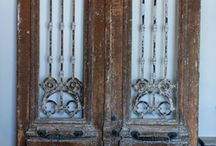 Gate Ideas / by Sherry Roberts