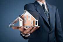 Realestate broker / #Realestate #brokers and sales agents help #clients buy, sell, and rent #properties.