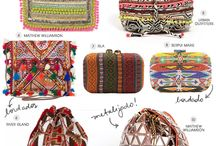 Bags / crocheting