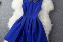 ~DRESSES