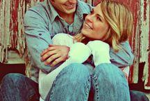 couples fall photos
