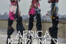 African Exhibitions