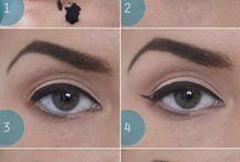Make-up  / by Beverly Capulera