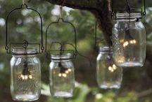 Pomysły - Garden ideas