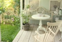porch veranda