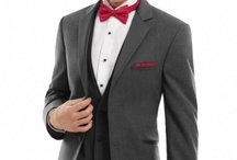 Prom Tuxedos / A collection of tuxedos you can rent that are perfect for prom! MyTuxedoCatalog.com