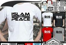 moslem t- shirt& Raglan 7655ef5e