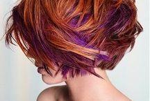 Hair / by Allyson Blizman