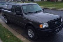 Used 2010 Ford Ranger for Sale ($12,900) at  Lancaster , PA /  Make:  Ford, Model:  Ranger, Year:  2010, Body Style:  Extended Cab Pickup, Exterior Color: Gray, Interior Color: Black, Doors: Two Door,  Vehicle Condition: Good, Mileage:27,000 mi, Fuel: Gasoline, Engine: 4 Cylinder, Transmission: Automatic.   Contact:570-280-5095