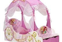 Prinzessin bett / Prinzessin Bett Ideen für Kinderbetten. SHOP: https://www.prinzessin-bett.de/