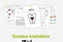 Projekt Zähne