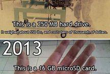 De Tech Things