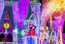 Disney World Vacation 2015 / by Christine Fox