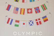 Thema olympisch