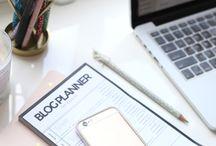 vlog and blog