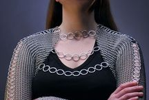 Chainmail Designs