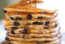 Foods {pancakes}