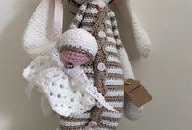 Lalylala amigurumi crochet