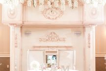 Sweetheart Table Ideas / Ideas for decorating your sweetheart table
