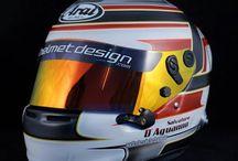 Helmet design inspirations / Any helmet designs which inspire me. Tous les designs sur casque qui m'inspirent.
