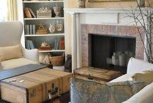 Home Decor I love / by Jenny Walker