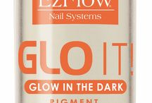 Glo It! Glow In the Dark Pigment