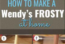 How to make desert
