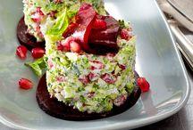 Vorspeisen & Salate