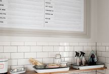 Laundry room ideas / by KyungWon Oh