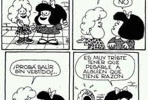 Linda Mafalda