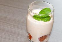 Amuses in een glaasje