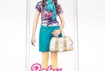 Barbie Doll / Barbie Doll Shoot - Nov 2009