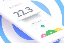 UI design for apps