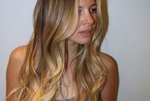 Balayage / by Lauren Young
